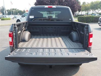 2018 F-150 SuperCrew Cab 4x4,  Pickup #T13532 - photo 25