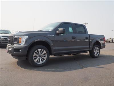 2018 F-150 SuperCrew Cab 4x4,  Pickup #T13532 - photo 6