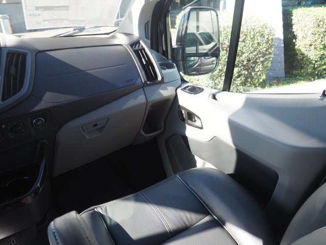 2018 Transit 150 Low Roof 4x2,  Passenger Wagon #T13536 - photo 15