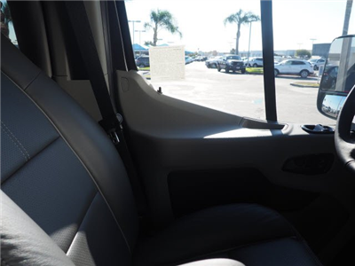 2018 Transit 150 Low Roof 4x2,  Passenger Wagon #T13536 - photo 20