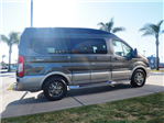 2018 Transit 150 Low Roof 4x2,  Passenger Wagon #T13536 - photo 11