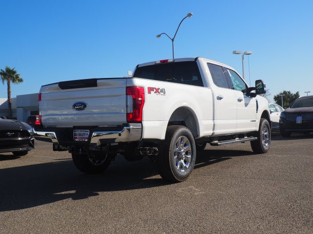 2018 F-250 Crew Cab 4x4,  Pickup #T13558 - photo 10