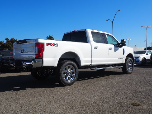 2018 F-250 Crew Cab 4x4,  Pickup #T13558 - photo 11