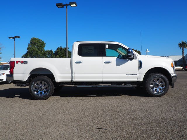 2018 F-250 Crew Cab 4x4,  Pickup #T13558 - photo 12