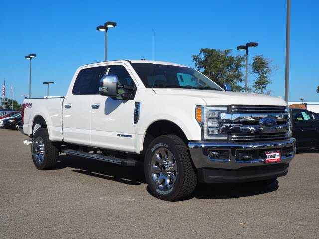 2018 F-250 Crew Cab 4x4,  Pickup #T13558 - photo 4