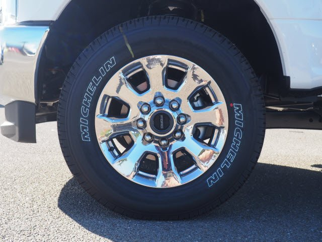 2018 F-250 Crew Cab 4x4,  Pickup #T13558 - photo 24