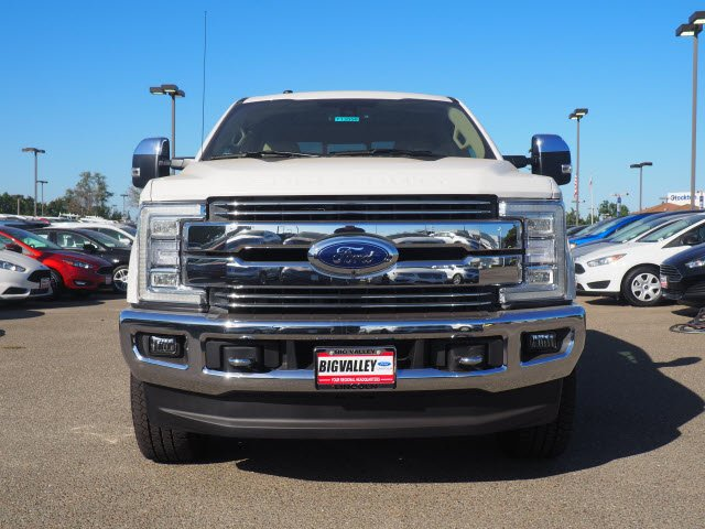 2018 F-250 Crew Cab 4x4,  Pickup #T13558 - photo 5