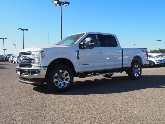 2018 F-250 Crew Cab 4x4,  Pickup #T13558 - photo 6