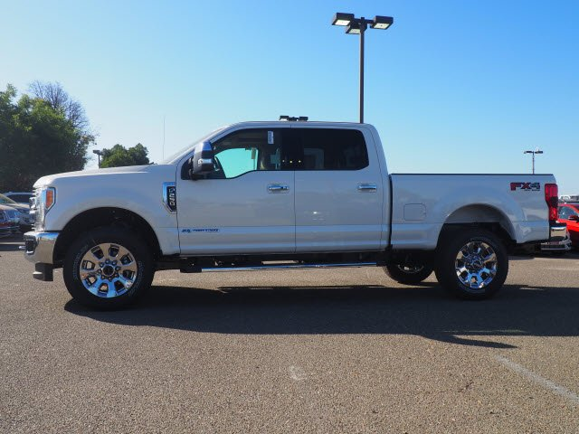 2018 F-250 Crew Cab 4x4,  Pickup #T13558 - photo 7