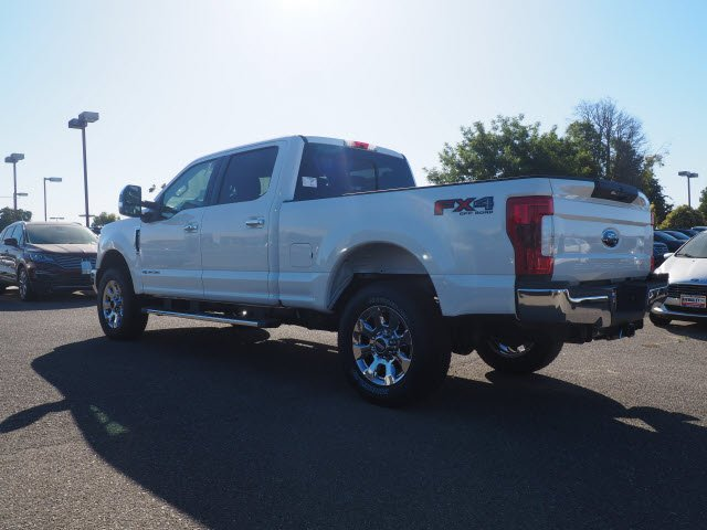 2018 F-250 Crew Cab 4x4,  Pickup #T13558 - photo 2