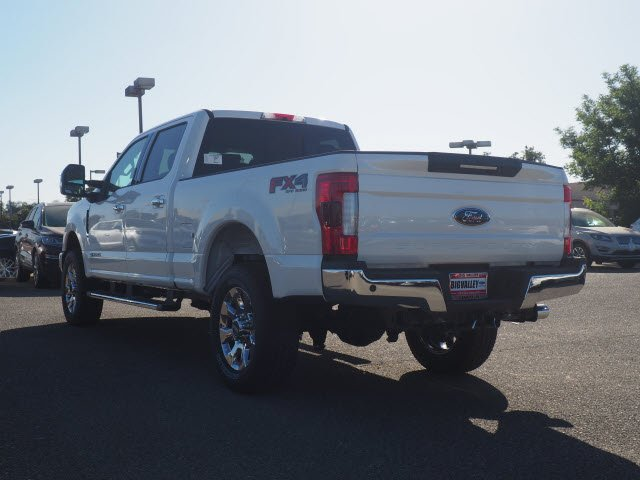 2018 F-250 Crew Cab 4x4,  Pickup #T13558 - photo 8