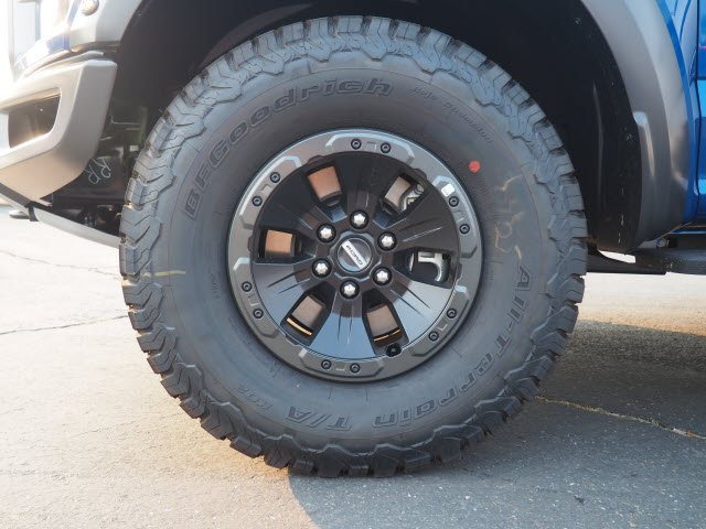 2018 F-150 SuperCrew Cab 4x4,  Pickup #T13639 - photo 23
