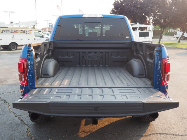 2018 F-150 SuperCrew Cab 4x4,  Pickup #T13639 - photo 24