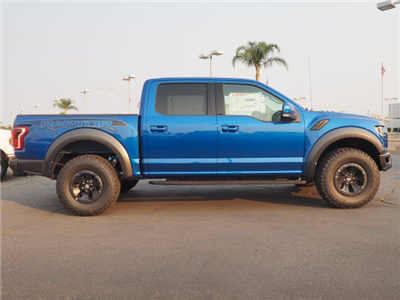 2018 F-150 SuperCrew Cab 4x4,  Pickup #T13639 - photo 11