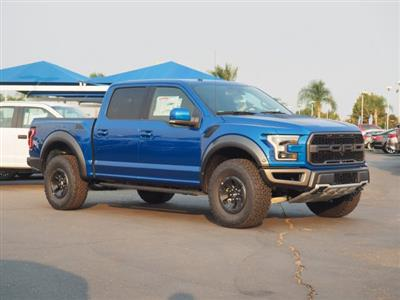 2018 F-150 SuperCrew Cab 4x4,  Pickup #T13639 - photo 26