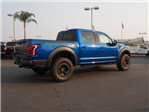 2018 F-150 SuperCrew Cab 4x4,  Pickup #T13639 - photo 10