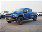 2018 F-150 SuperCrew Cab 4x4,  Pickup #T13639 - photo 1