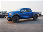 2018 F-150 SuperCrew Cab 4x4,  Pickup #T13639 - photo 5