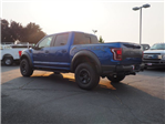 2018 F-150 SuperCrew Cab 4x4,  Pickup #T13639 - photo 2