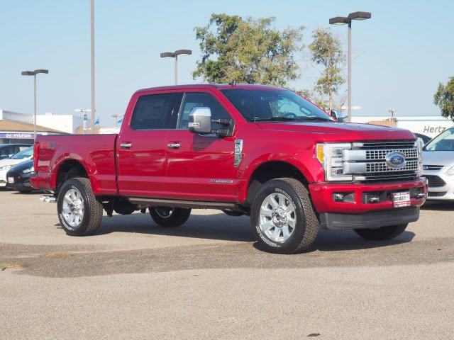 2019 F-250 Crew Cab 4x4,  Pickup #T13647 - photo 3