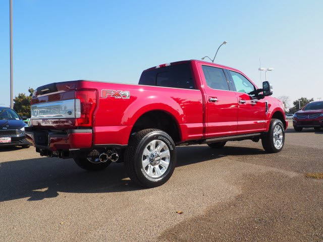 2019 F-250 Crew Cab 4x4,  Pickup #T13647 - photo 10