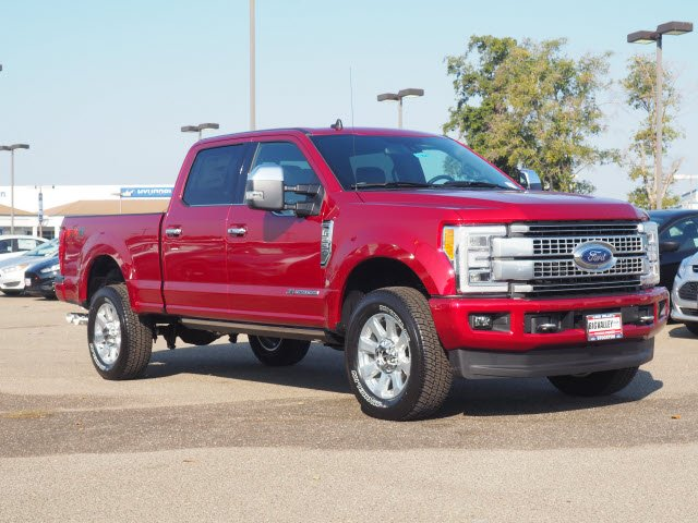 2019 F-250 Crew Cab 4x4,  Pickup #T13647 - photo 4