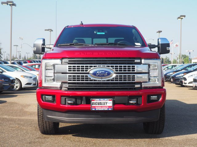 2019 F-250 Crew Cab 4x4,  Pickup #T13647 - photo 5