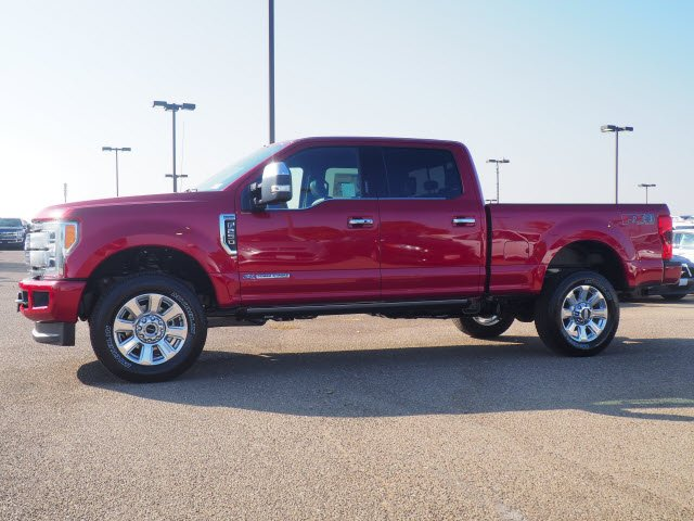 2019 F-250 Crew Cab 4x4,  Pickup #T13647 - photo 7