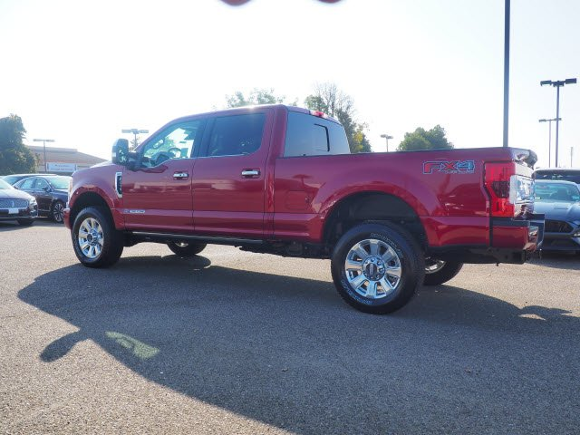 2019 F-250 Crew Cab 4x4,  Pickup #T13647 - photo 8