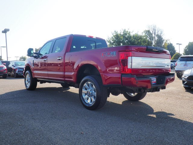 2019 F-250 Crew Cab 4x4,  Pickup #T13647 - photo 2