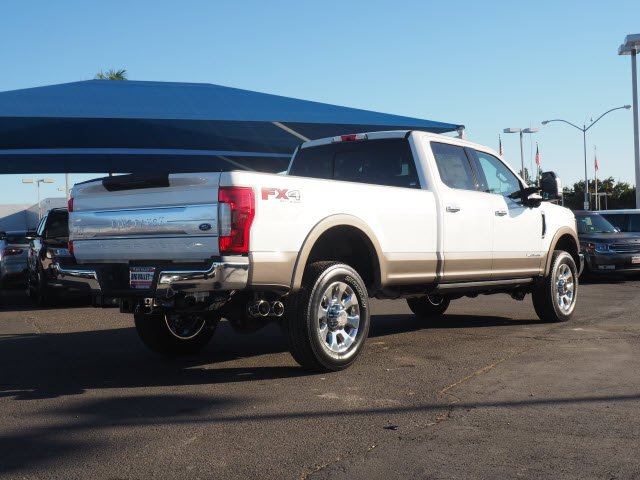 2019 F-350 Crew Cab 4x4,  Pickup #T13655 - photo 10