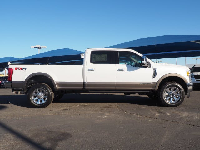 2019 F-350 Crew Cab 4x4,  Pickup #T13655 - photo 12