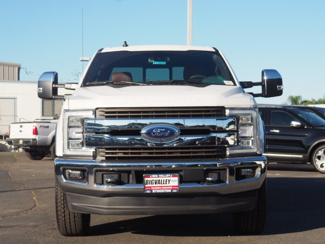 2019 F-350 Crew Cab 4x4,  Pickup #T13655 - photo 5