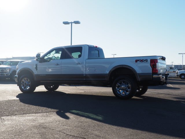 2019 F-350 Crew Cab 4x4,  Pickup #T13655 - photo 8