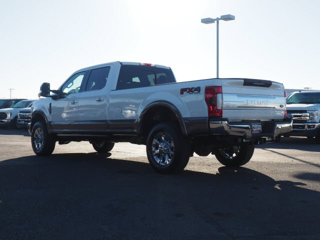 2019 F-350 Crew Cab 4x4,  Pickup #T13655 - photo 2