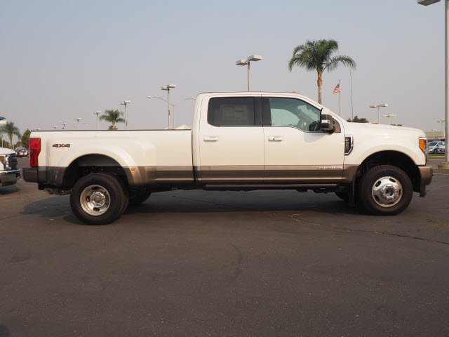 2018 F-350 Crew Cab DRW 4x4,  Pickup #T13680 - photo 11