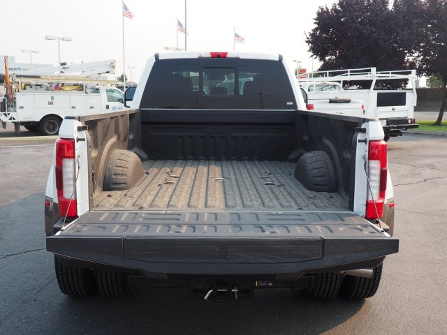 2018 F-350 Crew Cab DRW 4x4,  Pickup #T13680 - photo 24