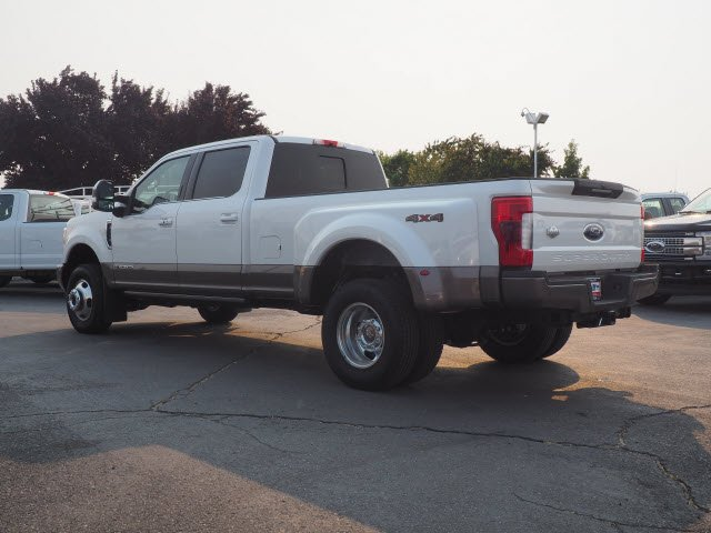 2018 F-350 Crew Cab DRW 4x4,  Pickup #T13680 - photo 2