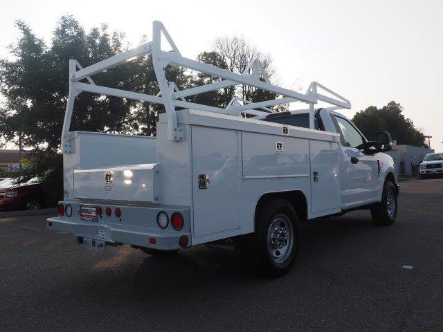 2018 F-350 Regular Cab 4x2,  Scelzi Service Body #T13693 - photo 9