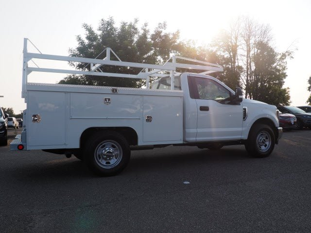 2018 F-350 Regular Cab 4x2,  Scelzi Service Body #T13693 - photo 10