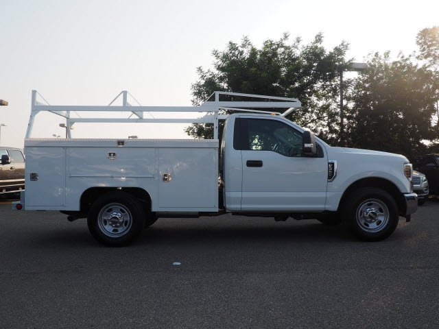 2018 F-350 Regular Cab 4x2,  Scelzi Service Body #T13693 - photo 11