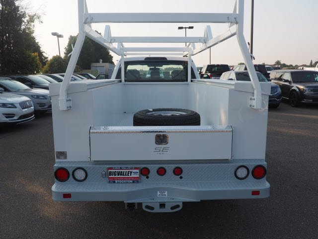 2018 F-350 Regular Cab 4x2,  Scelzi Service Body #T13693 - photo 24