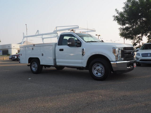 2018 F-350 Regular Cab 4x2,  Scelzi Service Body #T13693 - photo 26