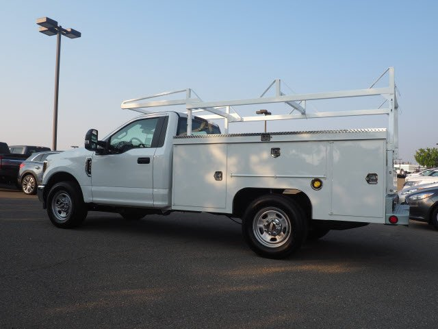 2018 F-350 Regular Cab 4x2,  Scelzi Service Body #T13693 - photo 7
