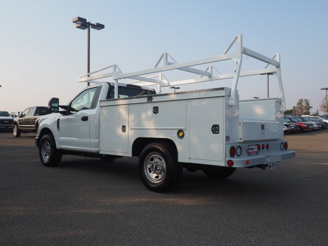 2018 F-350 Regular Cab 4x2,  Scelzi Service Body #T13693 - photo 2