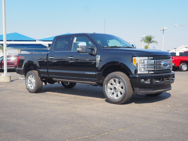 2018 F-250 Crew Cab 4x4,  Pickup #T13702 - photo 3