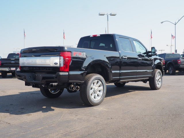 2018 F-250 Crew Cab 4x4,  Pickup #T13702 - photo 10