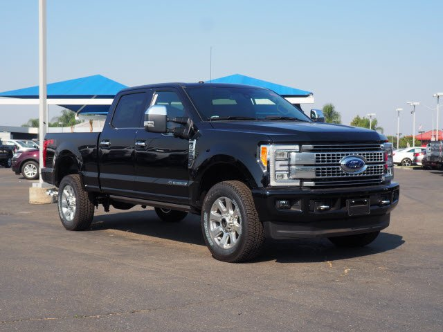 2018 F-250 Crew Cab 4x4,  Pickup #T13702 - photo 4