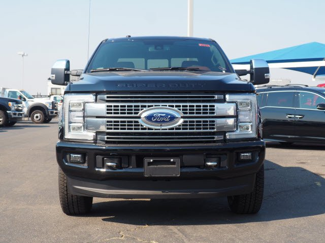 2018 F-250 Crew Cab 4x4,  Pickup #T13702 - photo 5