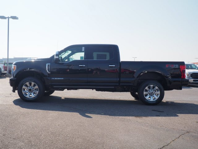 2018 F-250 Crew Cab 4x4,  Pickup #T13702 - photo 7